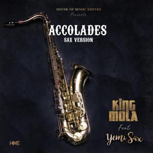 Album Accolades (SaxVersion) from Yemi Sax
