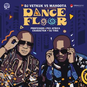 Album Dance Floor from Pex Africa