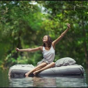 Yoga & Meditation的專輯Sleep Music Therapy