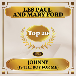 Album Johnny (Is the Boy for Me) from Mary Ford