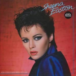Sheena Easton的專輯You Could Have Been With Me [Bonus Tracks Version] (Bonus Tracks Version)