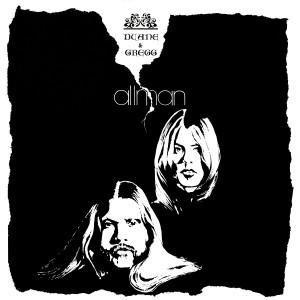 Album Duane & Gregg from Duane Allman