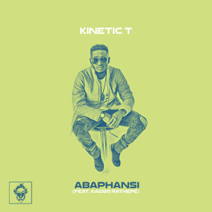 Album Abaphansi from Kinetic T