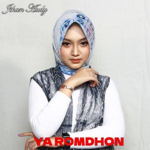 Ya Romdhon dari Jihan Audy