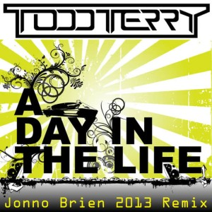 Album A Day In The Life - Jonno Brien 2013 Remix from Black Riot