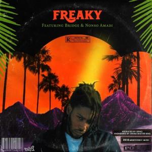 Bridge的專輯Freaky