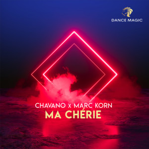 Album Ma Chérie from Marc Korn