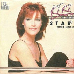 Album Star from Kiki Dee