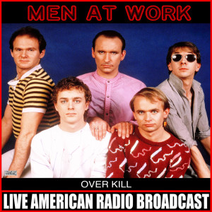 Album Over Kill from Men At Work