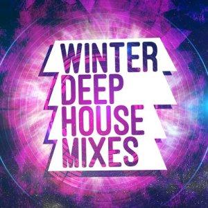 Album Winter Deep House Mixes from Sunshine Deep House Music