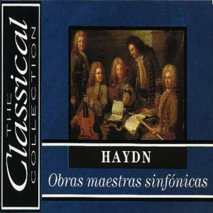 Musici Di San Marco的專輯The Classical Collection - Haydn - Obras maestras sinfónicas