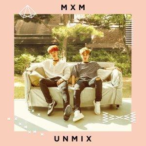 MXM (BRANDNEWBOYS)的專輯UNMIX