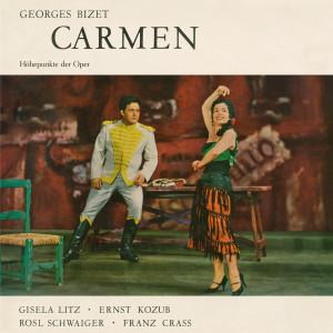 Maria Graf的專輯Bizet: Carmen - Highlights