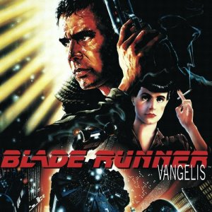Album Blade Runner (Music From The Original Soundtrack) from Vangelis