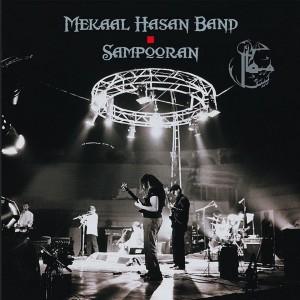 Sampooran 2017 Mekaal Hasan Band