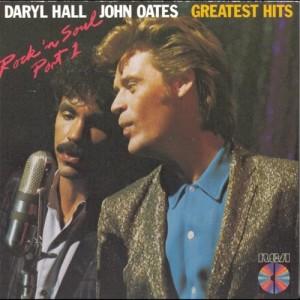 收聽Daryl Hall And John Oates的Rich Girl歌詞歌曲