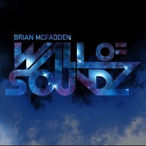 Wall Of Soundz 2010 Brian McFadden