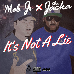 Album Its Not a Lie (Explicit) from The Jacka