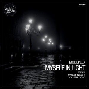 Album Myself in Light from Modeplex