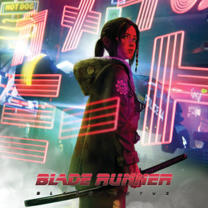 Album Water (From The Original Television Soundtrack Blade Runner: Black Lotus) from X Ambassadors