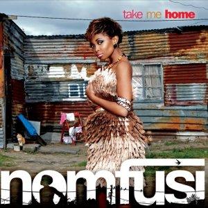 Album Uthando Lwam / Kunjalo from Nomfusi