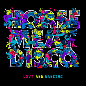 Album Love And Dancing from Horse Meat Disco