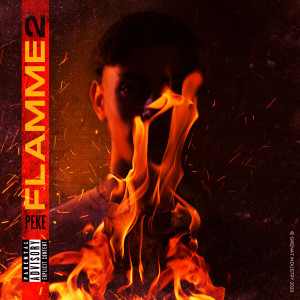Album Flamme 2 from Peke