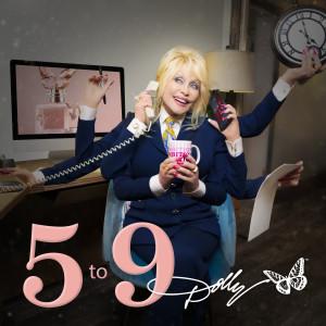 Dolly Parton的專輯5 to 9