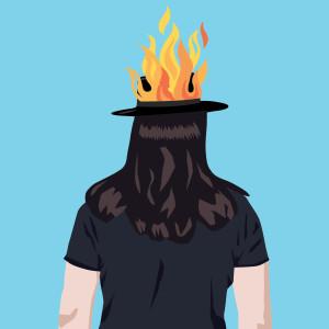 Album Burn the Neighborhood from Rossmorr