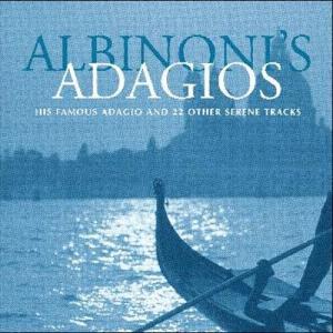 Albinoni's Adagios 2006 Claudio Scimone