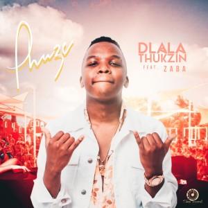 Album Phuze from Dlala Thukzin