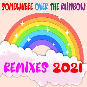 Album Somewhere over the Rainbow (Remixes 2021) from Logan