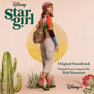 Grace VanderWaal的專輯Today and Tomorrow (From Disney's Stargirl)