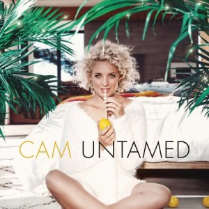 Album Untamed from Cam