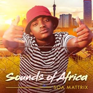 Album Sounds of Africa from Soa mattrix