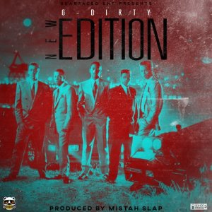 Album New Edition from G-Dirty