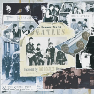 Listen to I Saw Her Standing There (Anthology 1 Version) song with lyrics from The Beatles