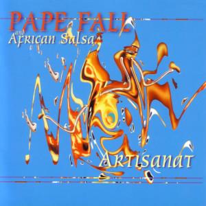 Album Artisanat from Pape Fall