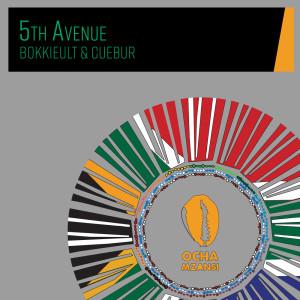 Album 5th Avenue from Cuebur