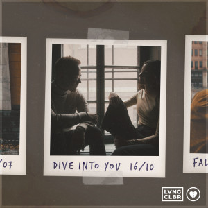 Album Dive Into You from Loving Caliber