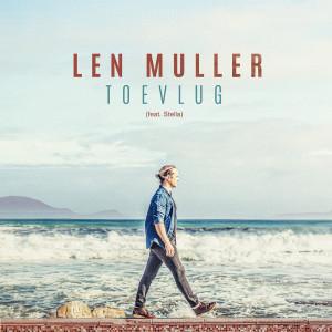 Album Toevlug from Len Muller