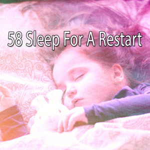 Album 58 Sleep for a Restart from SPA