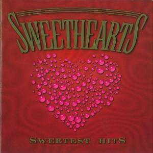 Album Sweetest Hits from Sweethearts