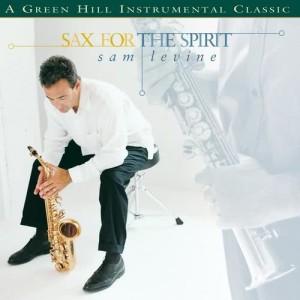 Sax For The Spirit