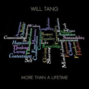 Album More Than a Lifetime from Will Tang