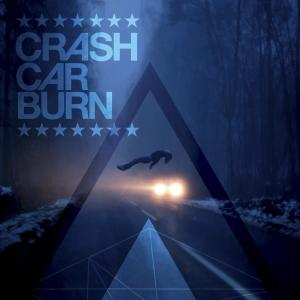 Album Goodbye from Crashcarburn