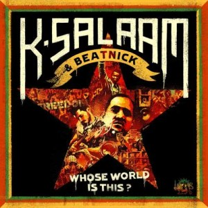 Listen to The Truth [feat. K-Salaam] song with lyrics from Outlawz