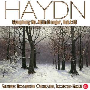 Album Haydn: Symphony No. 46 in B major, Hob.I:46 from Salzburg Mozarteum Orchestra