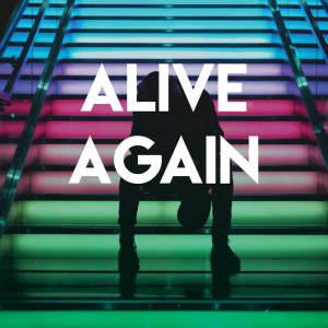 Album Alive Again from Lady Diva