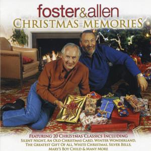 Album Foster & Allen - Christmas Memories from Foster & Allen